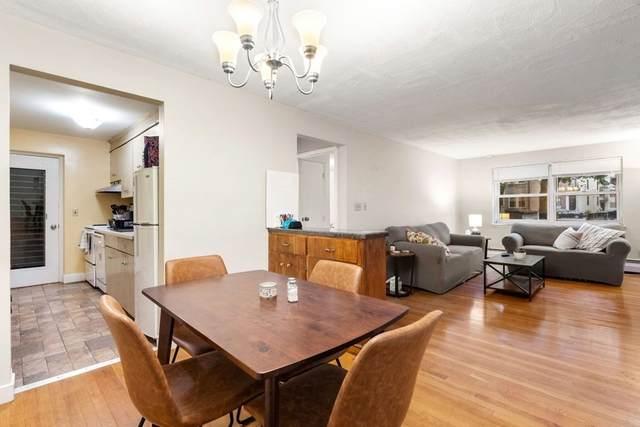 7 Commonwealth Ct #7, Boston, MA 02135 (MLS #72875440) :: Westcott Properties