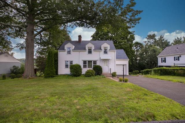 50 East St, South Hadley, MA 01075 (MLS #72875519) :: Welchman Real Estate Group
