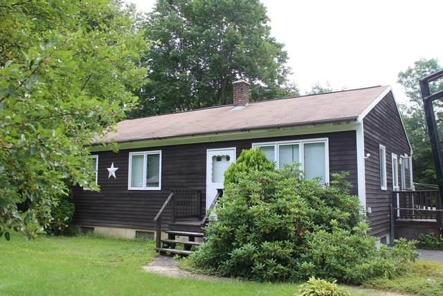 64 Memory Ln, Orange, MA 01364 (MLS #72875554) :: Cape Cod and Islands Beach Properties