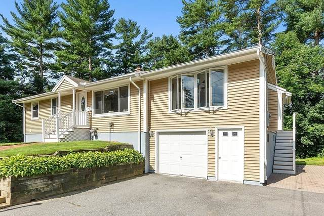 14 Raymond Road, Chelmsford, MA 01824 (MLS #72875581) :: Parrott Realty Group