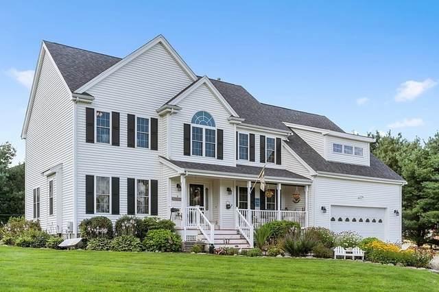 147 Summer Street, Medway, MA 02053 (MLS #72875615) :: Welchman Real Estate Group