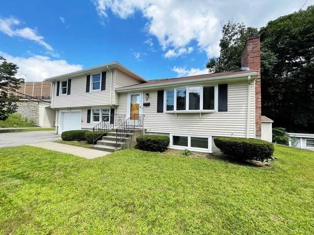 4 River Park Street, Needham, MA 02494 (MLS #72875689) :: Welchman Real Estate Group