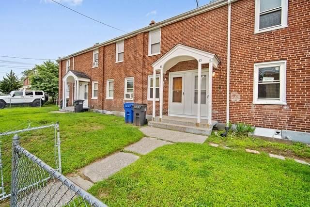 85-91 Putnam Cir, Springfield, MA 01104 (MLS #72875742) :: Welchman Real Estate Group