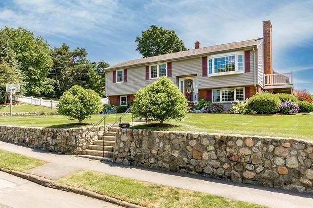 42 Mohawk St, Danvers, MA 01923 (MLS #72875749) :: Welchman Real Estate Group