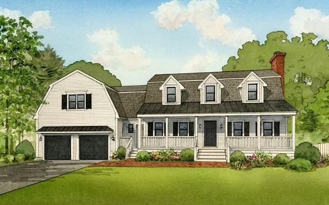 8 Windward Dr, Newburyport, MA 01950 (MLS #72875753) :: Welchman Real Estate Group