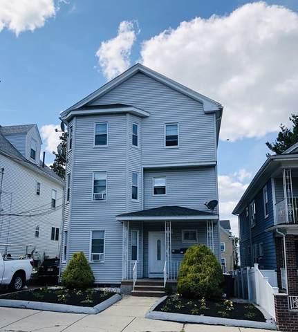 132 Glendale St, Everett, MA 02149 (MLS #72875755) :: Welchman Real Estate Group