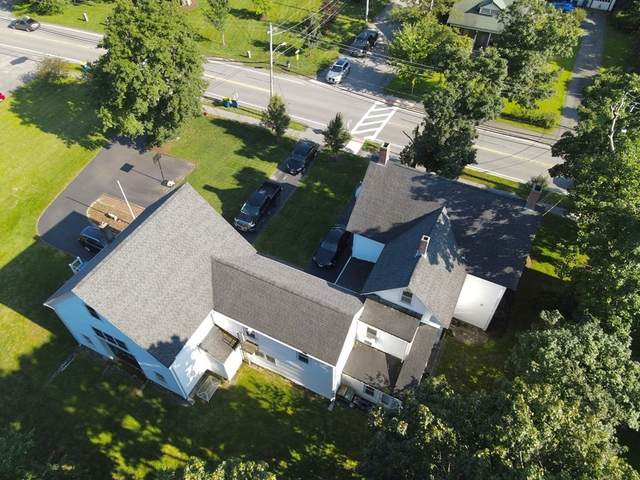 298 Central St, East Bridgewater, MA 02333 (MLS #72875757) :: Welchman Real Estate Group