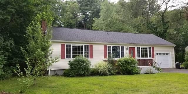 23 Fairlawn St, Grafton, MA 01536 (MLS #72875761) :: Welchman Real Estate Group