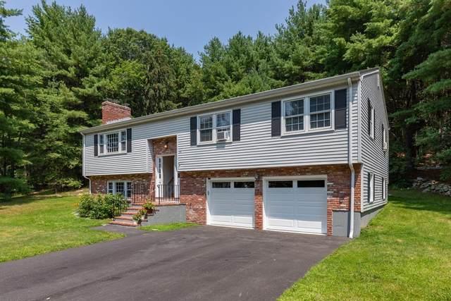 14 Lido Ln, Bedford, MA 01730 (MLS #72875762) :: Welchman Real Estate Group