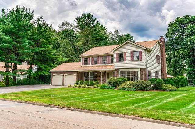 88 Hillcrest Drive, Northampton, MA 01062 (MLS #72875765) :: Welchman Real Estate Group