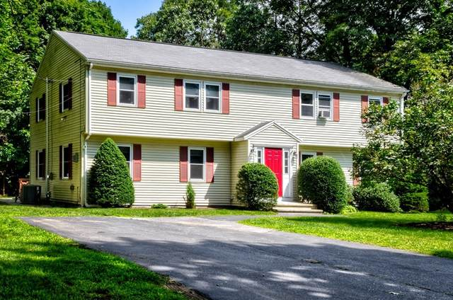 9 Middle Street, Natick, MA 01760 (MLS #72875773) :: Welchman Real Estate Group