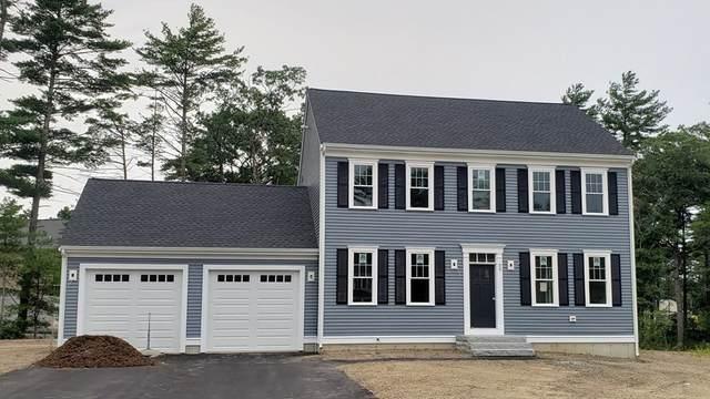 33 Cobblestone Lane, Middleboro, MA 02346 (MLS #72875776) :: Welchman Real Estate Group