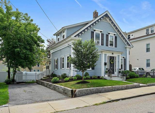 72 Pine St, Milford, MA 01757 (MLS #72875782) :: Welchman Real Estate Group
