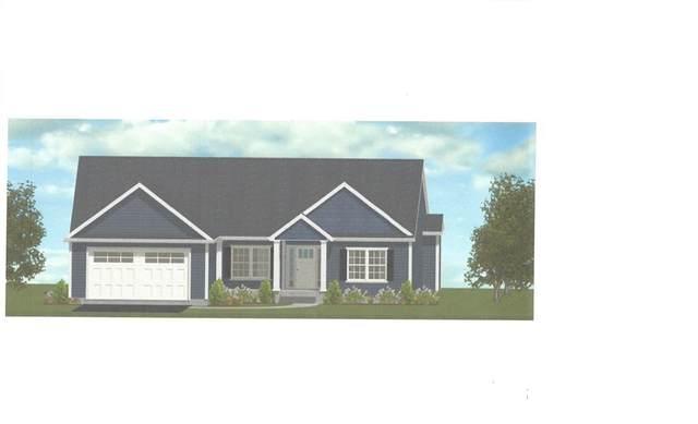 22 Oaks Farm Road #0, Wilbraham, MA 01095 (MLS #72875795) :: Welchman Real Estate Group
