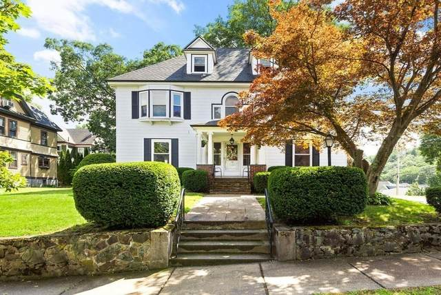 44 Ashmont St, Melrose, MA 02176 (MLS #72875798) :: Welchman Real Estate Group