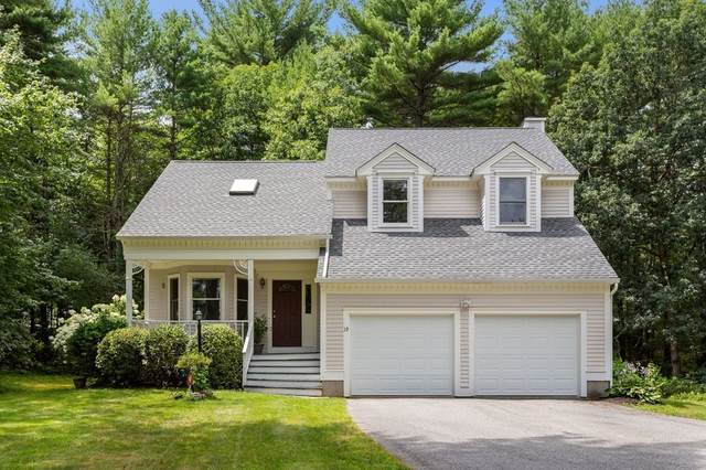 19 Kimberly Ln, Dunstable, MA 01827 (MLS #72875802) :: Welchman Real Estate Group