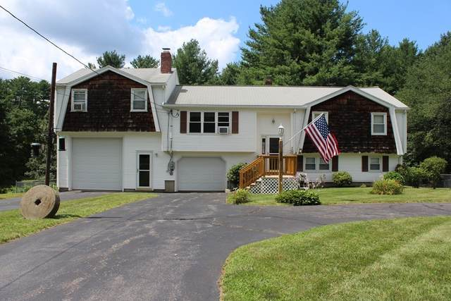 272 Lake St, Bellingham, MA 02019 (MLS #72875803) :: Welchman Real Estate Group