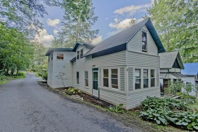 81 Laurel Park, Northampton, MA 01060 (MLS #72875804) :: Welchman Real Estate Group