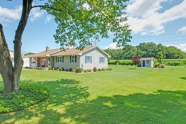 24 Doane Terrace, South Hadley, MA 01075 (MLS #72875812) :: Welchman Real Estate Group