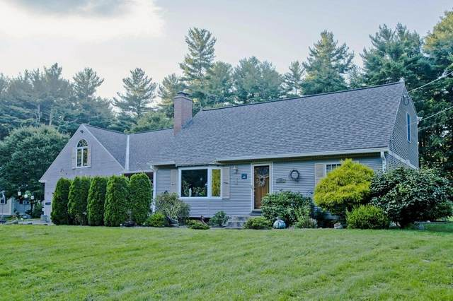 41 Mountainview Dr, Hampden, MA 01036 (MLS #72875813) :: Welchman Real Estate Group