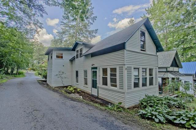 81 Laurel Park #81, Northampton, MA 01060 (MLS #72875822) :: Welchman Real Estate Group
