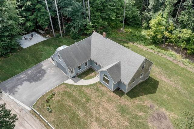 7 Friends Way, Pepperell, MA 01463 (MLS #72875823) :: Welchman Real Estate Group