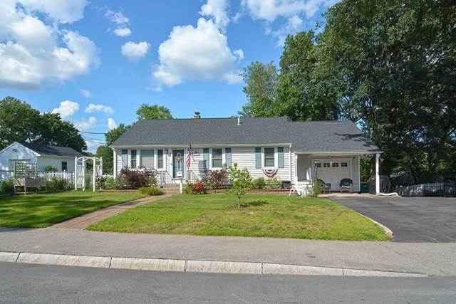 85 Johnson, North Attleboro, MA 02760 (MLS #72875827) :: Parrott Realty Group