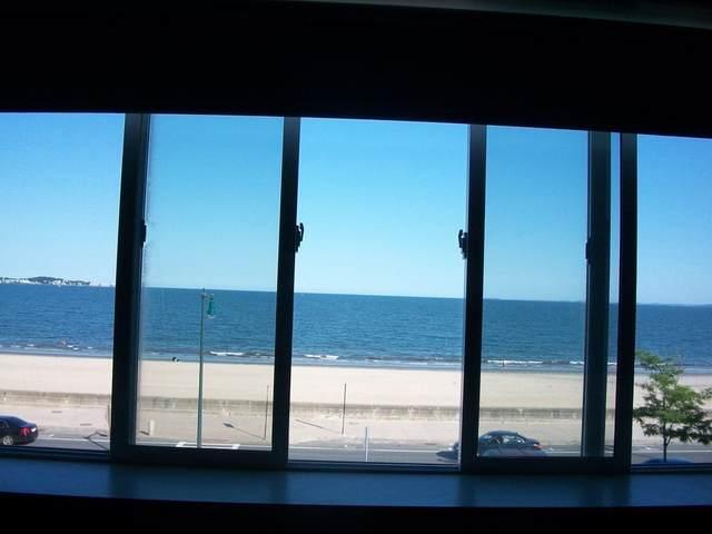 500 Revere Beach Blvd. #402, Revere, MA 01951 (MLS #72875831) :: Parrott Realty Group