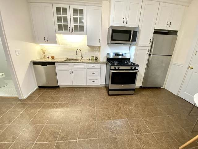 18 Fiske Place #1, Cambridge, MA 02139 (MLS #72875839) :: Welchman Real Estate Group