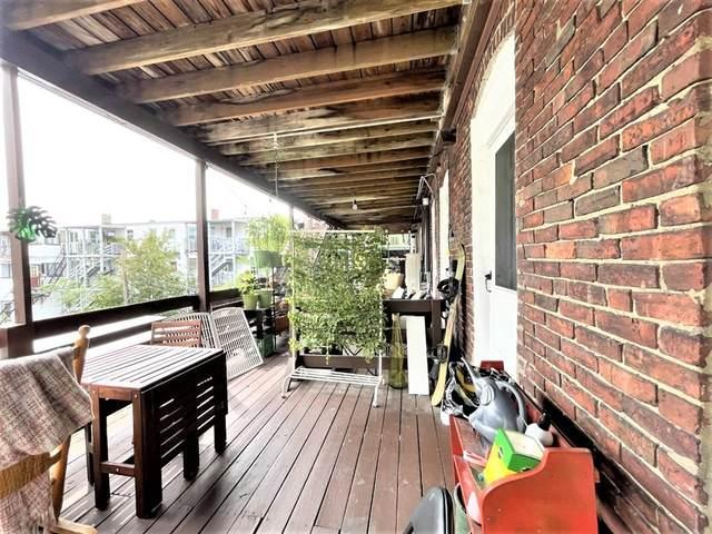 9 School Street #2, Somerville, MA 02143 (MLS #72875840) :: Welchman Real Estate Group