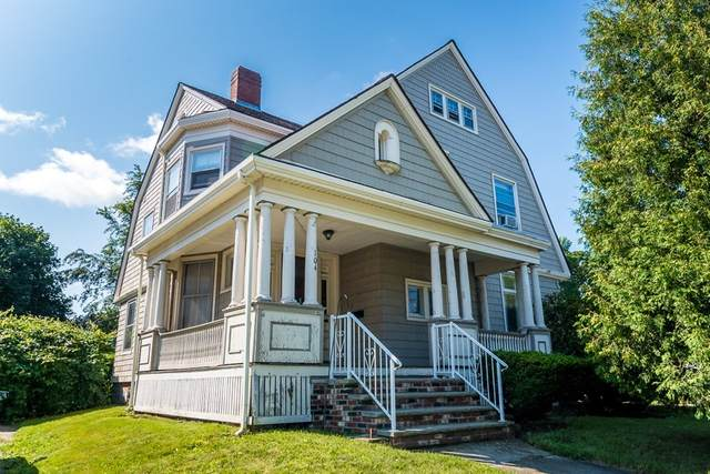 104 Winthrop St, Taunton, MA 02780 (MLS #72875841) :: Welchman Real Estate Group
