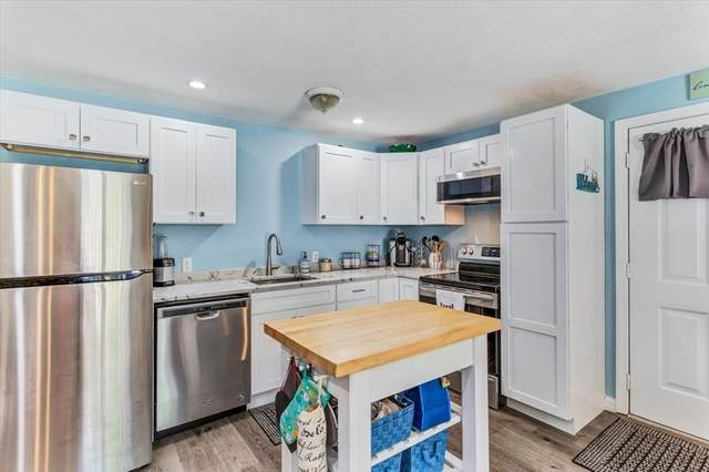 70 Cape Dr 4B, Mashpee, MA 02649 (MLS #72875845) :: Welchman Real Estate Group