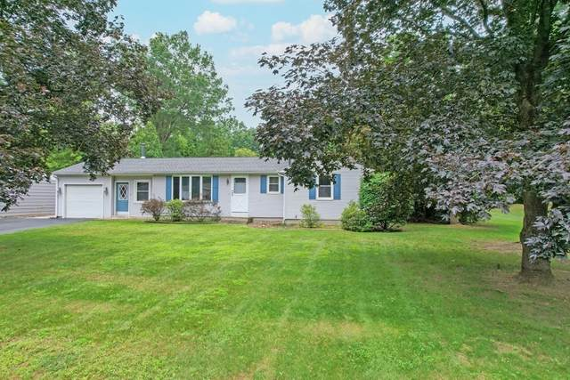 5 Forest Drive, South Hadley, MA 01075 (MLS #72875851) :: Welchman Real Estate Group