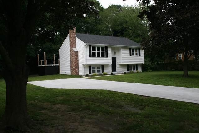 152 South Wheaton, Seekonk, MA 02771 (MLS #72875853) :: Welchman Real Estate Group