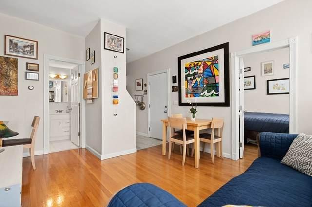 605 Massachusetts Avenue #6, Boston, MA 02118 (MLS #72875856) :: Dot Collection at Access