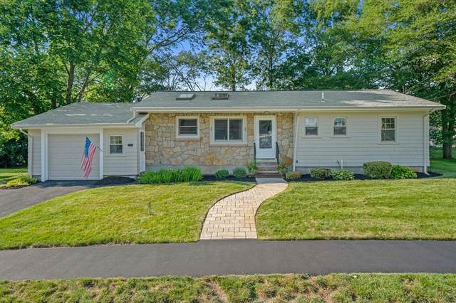 114 Holmes St, Braintree, MA 02184 (MLS #72875877) :: Dot Collection at Access