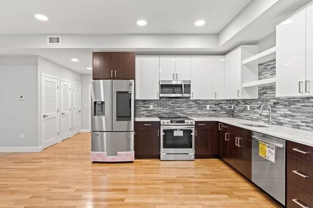 10 Taber #309, Boston, MA 02119 (MLS #72875903) :: Dot Collection at Access