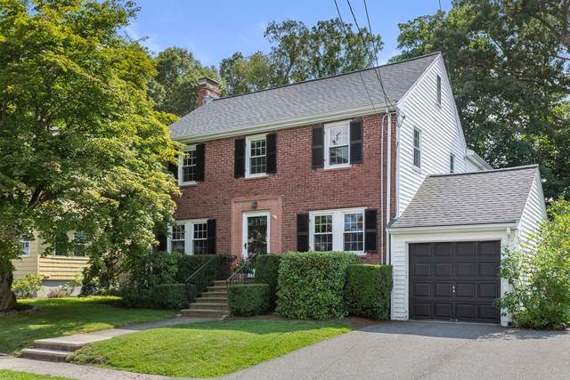 56 Gulliver St, Milton, MA 02186 (MLS #72875910) :: Dot Collection at Access