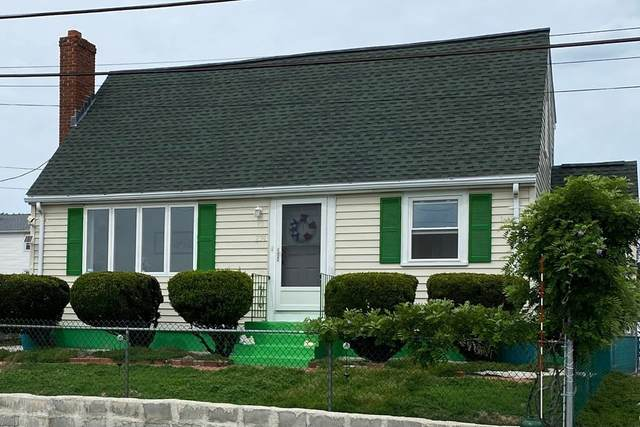 274 Palmer St, Quincy, MA 02169 (MLS #72875912) :: Dot Collection at Access