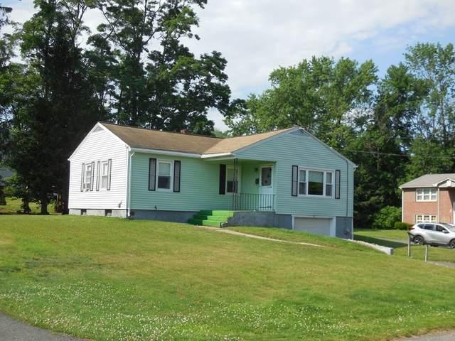 28 Ward Ave, Easthampton, MA 01027 (MLS #72875996) :: Westcott Properties