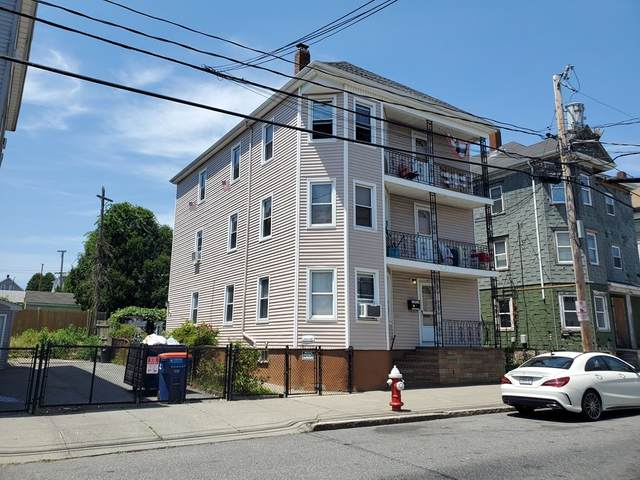 511 North Front Street, New Bedford, MA 02746 (MLS #72876017) :: Trust Realty One