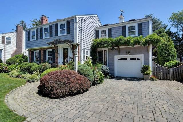 166 Essex St, Quincy, MA 02171 (MLS #72876045) :: Trust Realty One