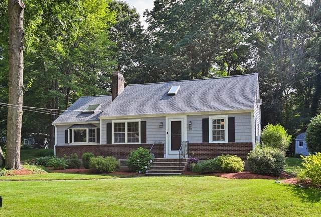 29 Linwood Ave, North Reading, MA 01864 (MLS #72876058) :: Primary National Residential Brokerage