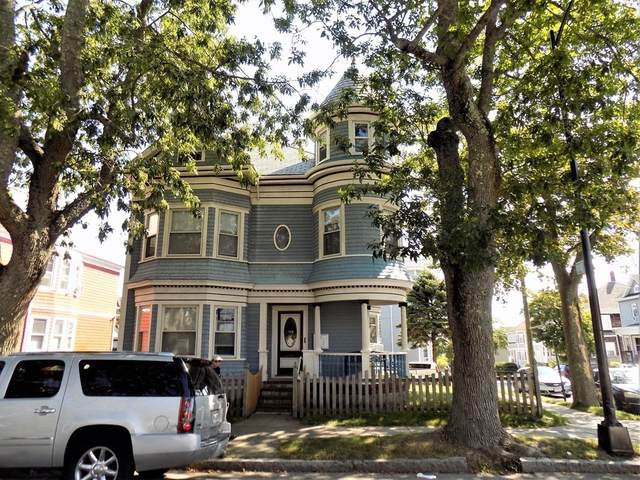 724 Brock Ave., New Bedford, MA 02744 (MLS #72876060) :: Dot Collection at Access