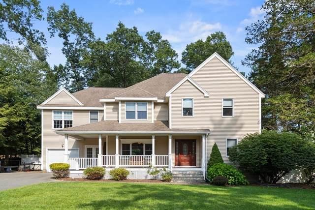 44 Pillings Pond Rd, Lynnfield, MA 01940 (MLS #72876064) :: Primary National Residential Brokerage