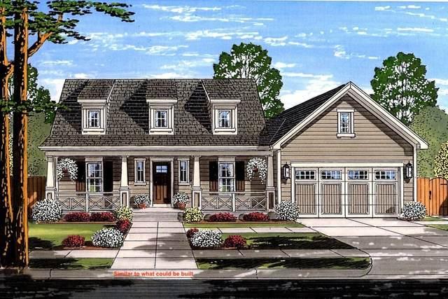 35 Hemlock Street, Douglas, MA 01516 (MLS #72876065) :: Primary National Residential Brokerage