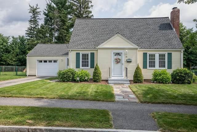 49 Kendrick Ave, Worcester, MA 01606 (MLS #72876069) :: Primary National Residential Brokerage