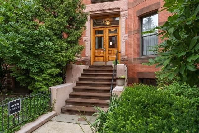 405 Marlborough St Ph, Boston, MA 02115 (MLS #72876142) :: Dot Collection at Access