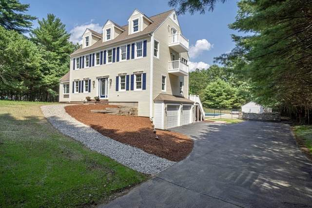 26 Deer Hill Ln, Carver, MA 02330 (MLS #72876189) :: The Smart Home Buying Team