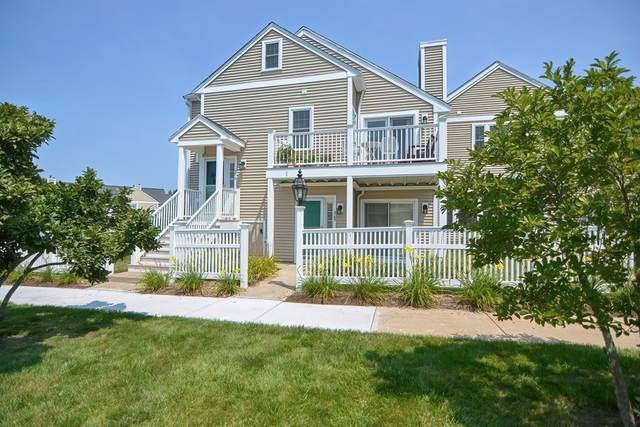 369 Tilden Common #369, Braintree, MA 02184 (MLS #72876322) :: Dot Collection at Access